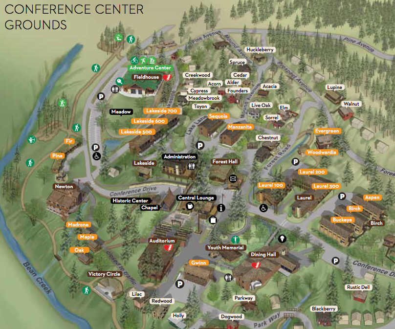 CC Grounds map preview