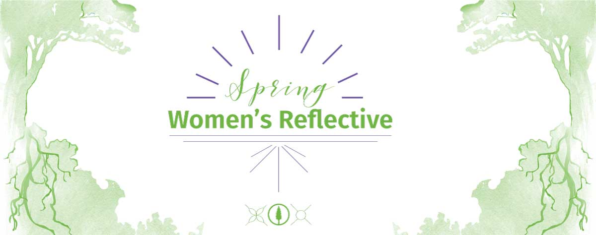 Spring Women's Reflective Retreat - FB Event